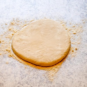 Rezept Pizza selbstgemacht